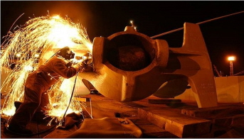 Technicians (E&I, mechanical, piping fitter, welder, painter), Supervision (Supervisor, Foremen, Coordinator) for instal