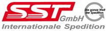 Die SST GmbH Internationale Spedition ist ein Spezialtransportunternehmen und mit einem modernen Fuhrpark an sieben Stan
