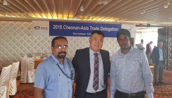 Trade mission to Bangladesh & Malaysia