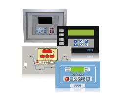Control de centrales de frío, secado y fermentación industrial