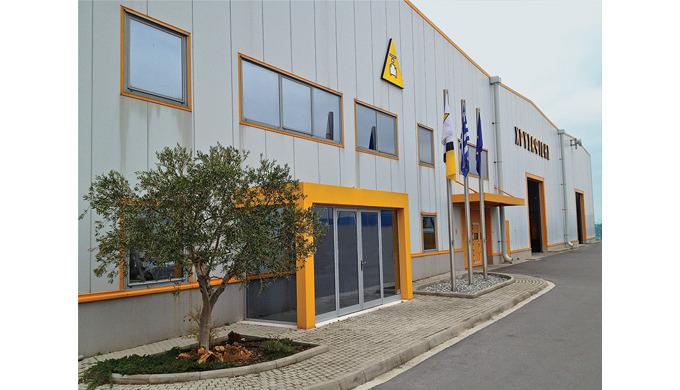Chryssafidis Headquarters