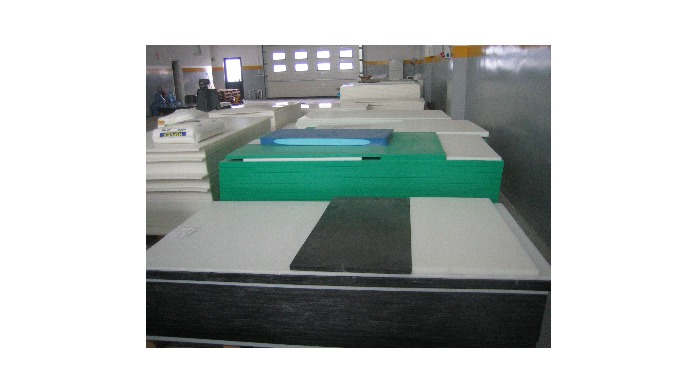 The Best Prices in Turkey for Firm Order of PA6 (Polyamide) Sheets/Panels&Solid Rods