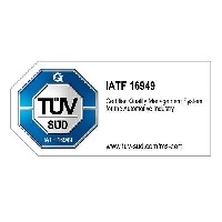 TUV IATF 16949