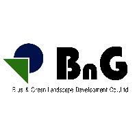 Blue&Green Landscape Development Co., Ltd.