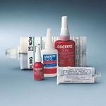 Reinigung / Vorbehandlung, LOCTITE©, Klebebänder, Dosiertechnik, ARALDITE©, KOEMMERLING©, Arbeitsschutz