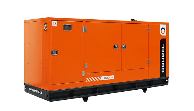 Une gamme de groupes électrogèneséquipés decomposants de haute qualité. Puissance de 8 à 3500 KVA Générateurs fourni