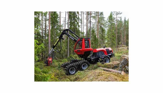 профессионально заготавливаем лес