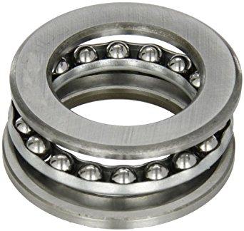 CWL-Thrust Ball Bearings