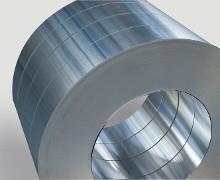 Aluminium Bänder