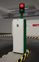 Automatická závora je určena pro regulaci vjezdů a výjezdů vozidel na parkovištích a pozemních komunikacích. Pohyb ramen