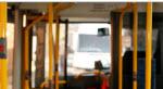 Nylon R-AG Coatings for Hand Rails, Grab Rails and Bus Poles