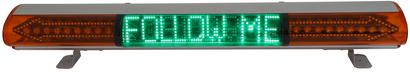 MESSAGE BOARD LIGHTBAR