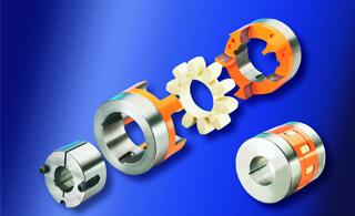 Im Bereich der Kupplungstechnologie bieten wir Ihnen innovative Systemlösungen an, sowohl im Standardbereich als auch fü