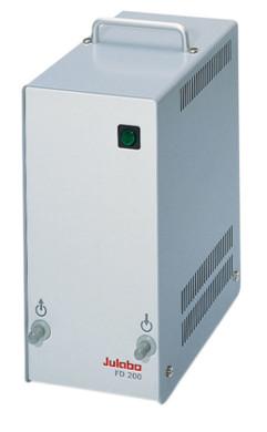 FD200 - Eintauchkühler / Durchlaufkühler