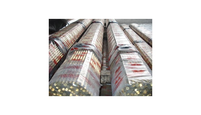 YOUR LEADING SOURCE FOR BRASS ROD SOLUTIONS