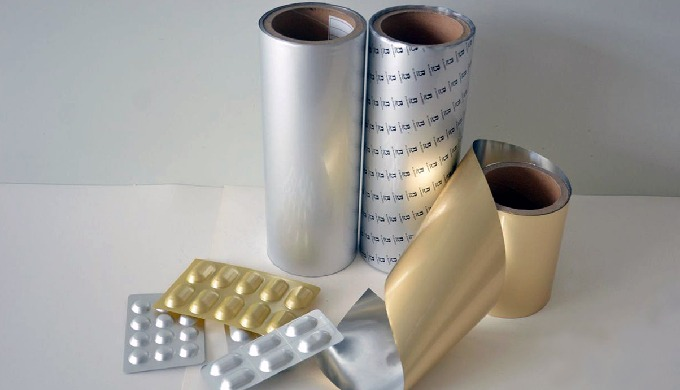 GLOBAL MEDICAL ALUMINUM FOIL MARKET SWOT ANALYSIS
