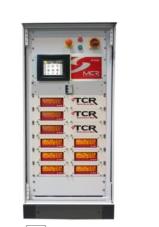 Automatiska och robotlösningar för pulver från SAMES