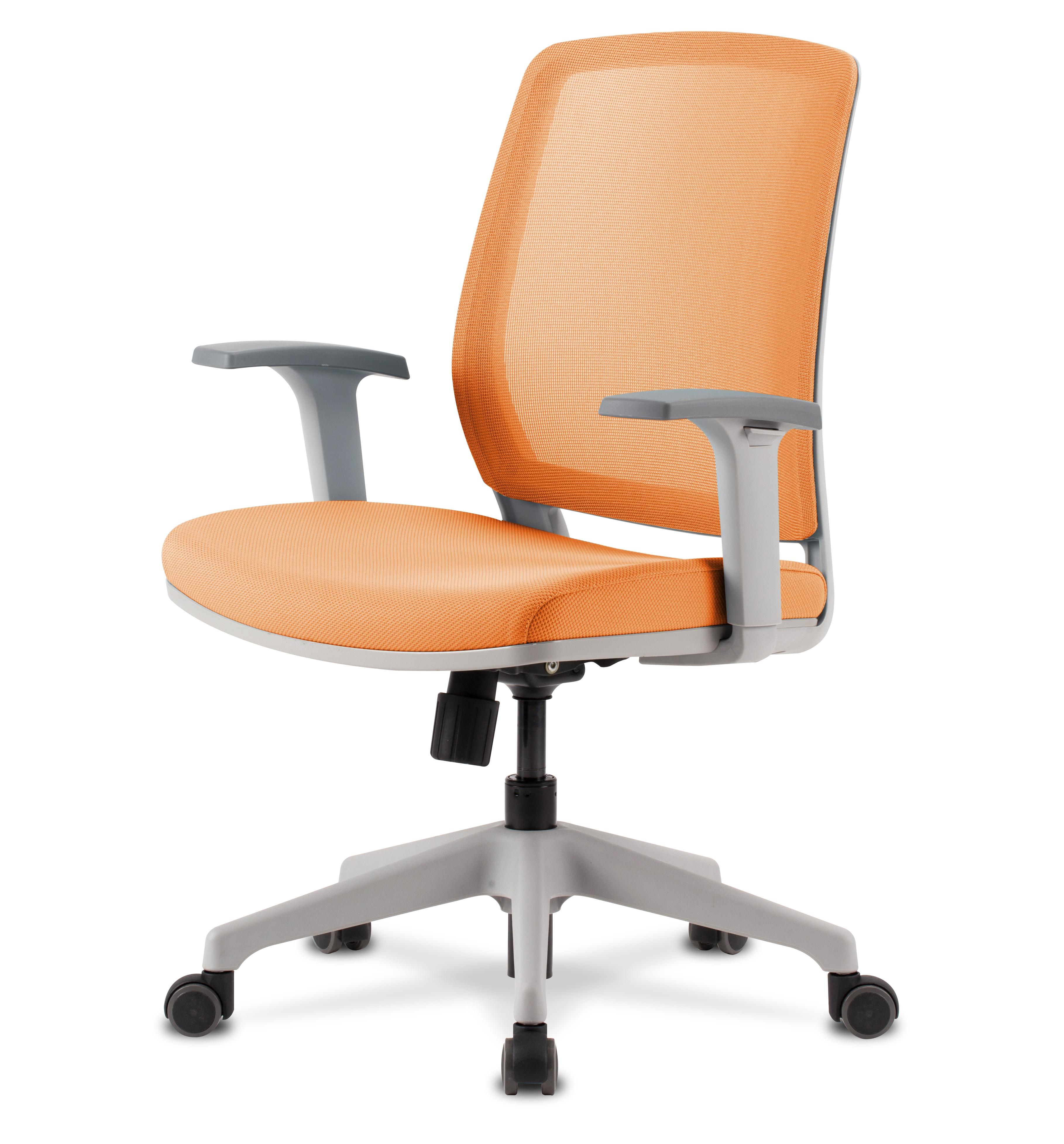 Cobi chair by DAWON CHAIRS