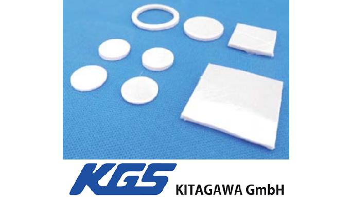 LOSTOMER TSEA SHEET/TSEA de KITAGAWA