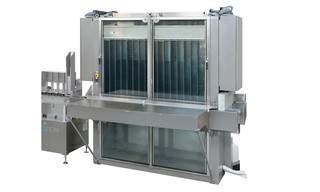 Einheit zur Inkubation der beschichteten MikrotiterplattenKann in eine Linie integriert werdenStand-Alone-Funktionalität