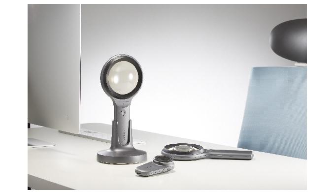 IDS-3100 l Skin Magnifier