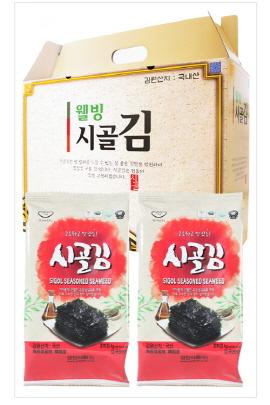 Sigol Seasoned Seaweed_Gift