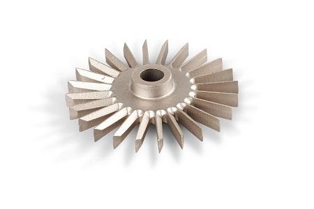 UG Metal, Pumpehjul