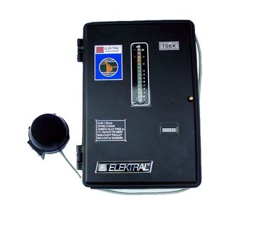 Key Specifications/Special Features:  Noise control equipment with calibration potentiometer for installation adjustment