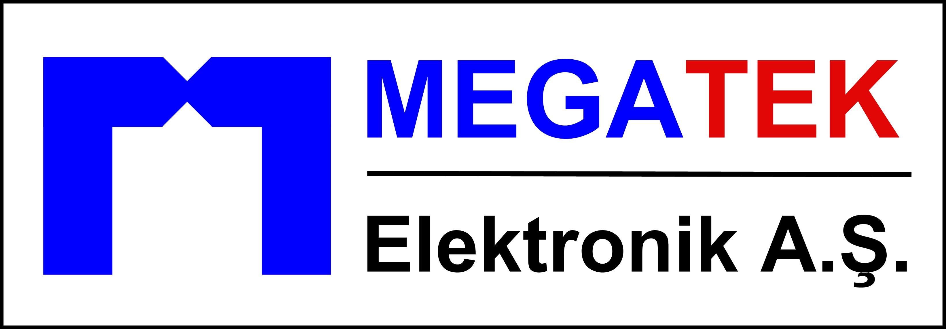 MEGATEK ELEKTRONİK ELEKTRİK SANAYİ VE TİCARET ANONİM ŞİRKETİ, MEGATEK ELEKTRONİK A.Ş. (Megatek Elektronik AS)