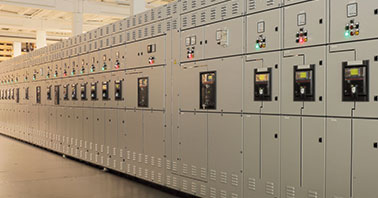 Logstrup is one of the leading panel builders in Denmark and wants to support our customers with all kind of customized