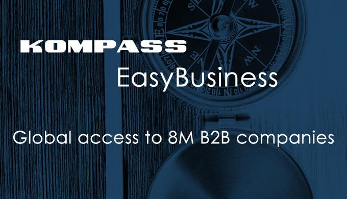 Business Data – EasyBusiness Online