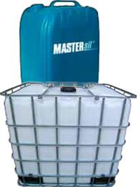 MASTERsil - Chemie pro velké bazény