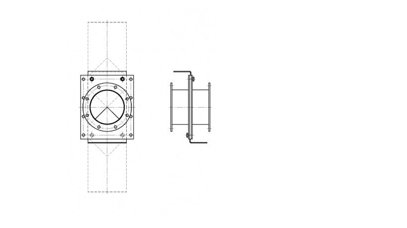 Společnost EKOMETAL-E s.r.o. – strojírenská výroba se zaměřením na filtraci plynů. Mezi naše výrobky patří i kruhové uza