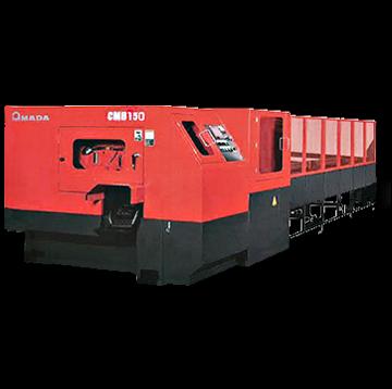 Amada CMB150 high speed carbide circular saw