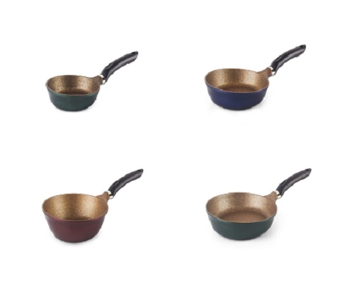 Hybrid Inoble Fry Pan Series