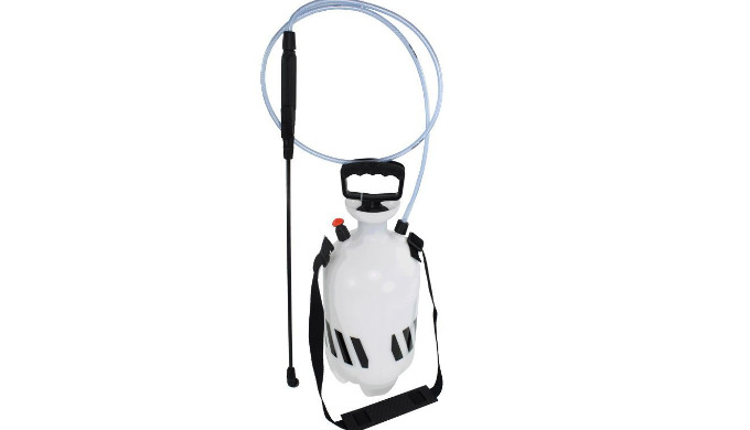 130M007 - Pulvérisateur Ecopro Sprayer 7 L