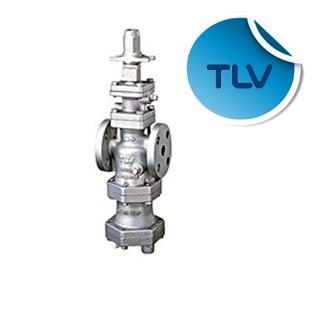 Válvulas Reductoras de Presoion para Vapor TLV