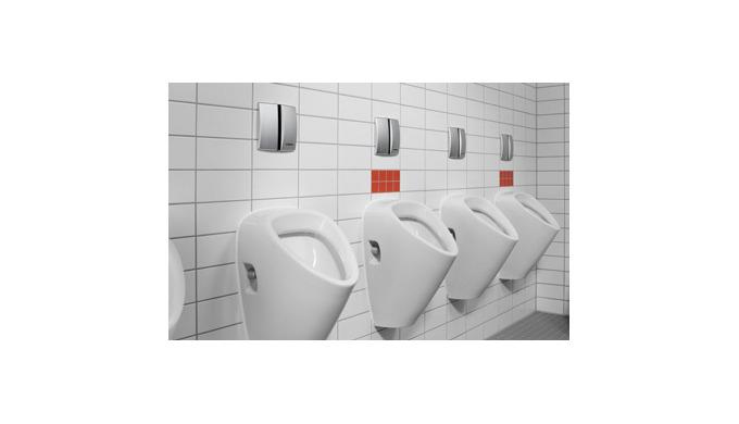 Für mehr Informationen geht es hier zur Homepage Sanitärhygiene und Waschraumausstattung: - Technische Tiefenhygiene - W