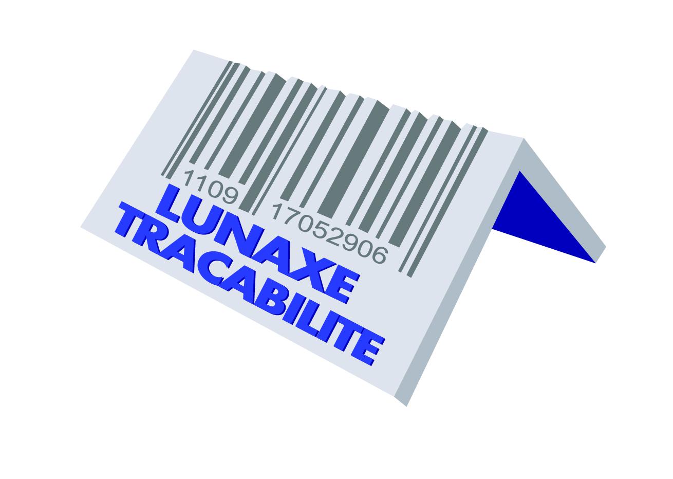 LUNAXE TRA ABILITE (LUNAXE TRAÇABILITE)