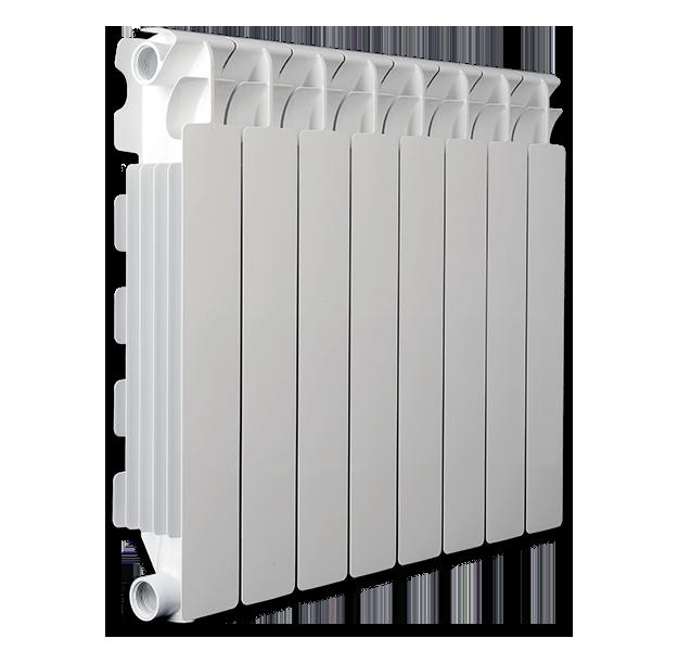 Radiator din aluminiu Fondital Calidor Super B4 500/100
