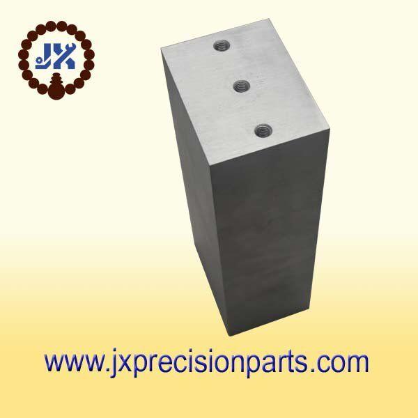 cnc machining /metal  stainless steel parts custom manufacturer