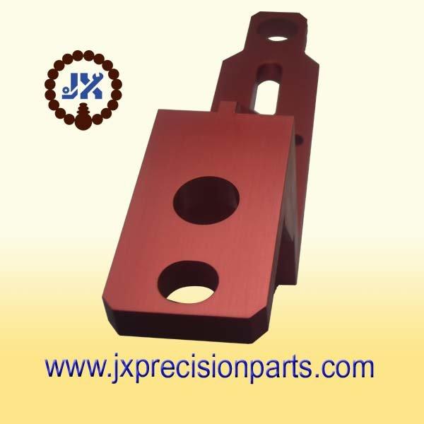 PEEK parts processing, High Quality Aluminum Cnc Machined Parts, Precision sheet metal processing