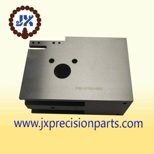 High Quality Aluminum Cnc Machined Parts,Small Batch Parts,Cnc Milling Parts For Processing