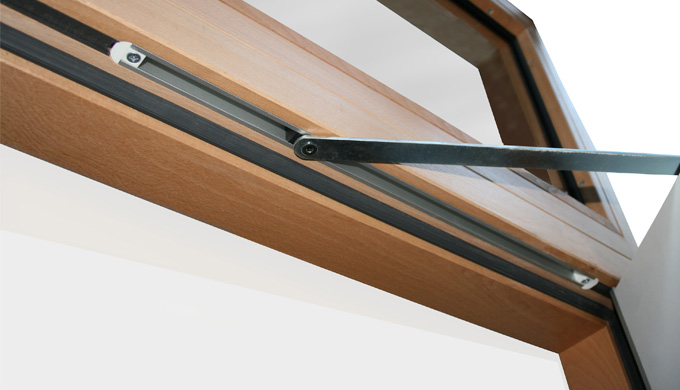 Huisserie bois EI30 ISO