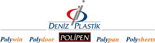 Polipen Denizpen Plastik Sanayi Ve Ticaret Ltd Sti, Polipen (PVC Windows and Doors Profiles - PVC Sheets)