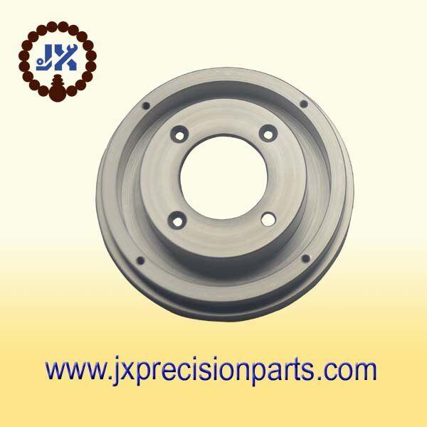 Customized High Precision steel CNC Machining Parts custom cnc aluminum parts for auto parts