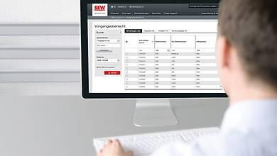 Neue Homepage / Online Support