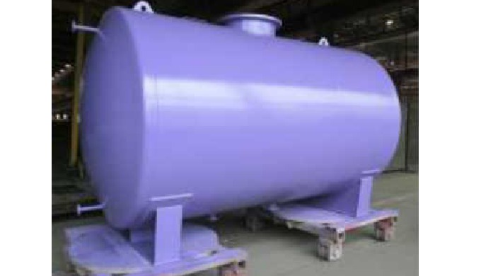 Steeltanks for Industrial Applications (Producer)  BAEST, Machines & Structures, a.s., belongs to the leading steel tan