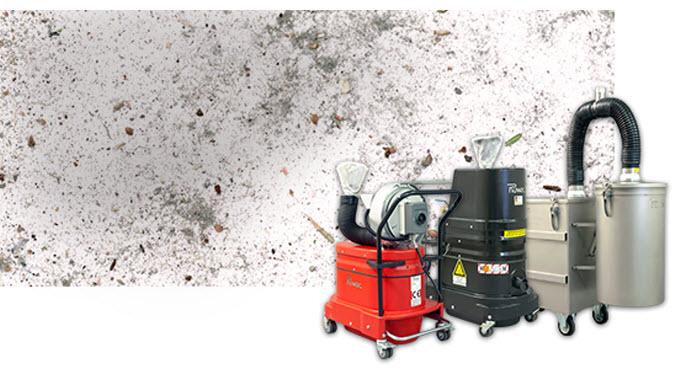Die erfahrenen technischen Berater der Abteilung AIR bieten Ihnen Lösungen an, um die Qualität der Luft am Arbeitsplatz