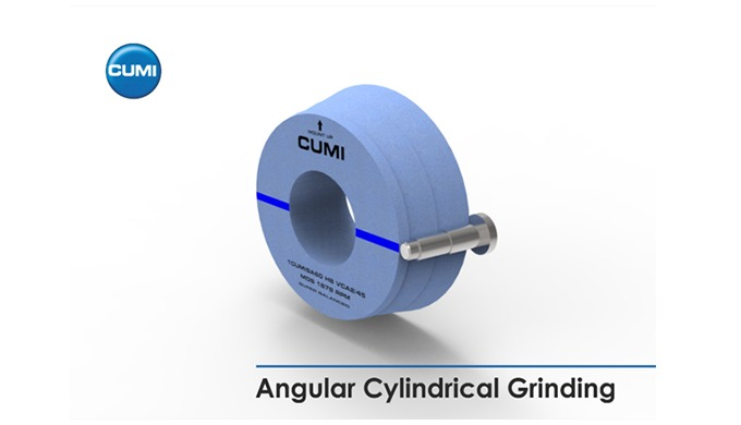 About: CUMl's versatile range of cylindrical wheels are used for a variety of grinding operations that require size gene